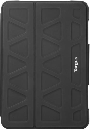 Targus 3D Bescherming Hoes iPad Mini 4, 3, 2 & 1 Zwart Main Image
