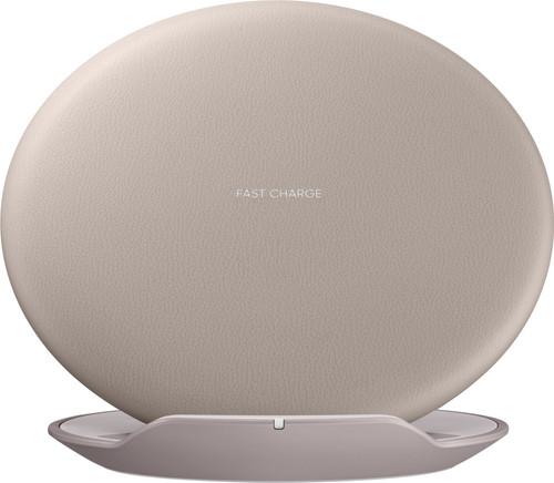 Samsung Chargeur Sans fil Marron Main Image