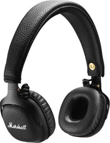 Marshall Mid Bluetooth Black Main Image