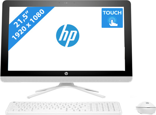 HP All in One 22-b001nb Azerty Main Image