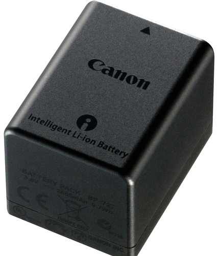 Canon BP-727 Main Image