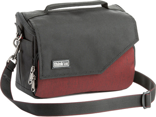 Think Tank Mirrorless Mover 20 Deep Red Main Image