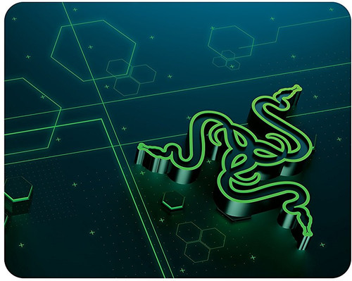Razer Goliathus Mobile Tapis de souris Gaming Main Image