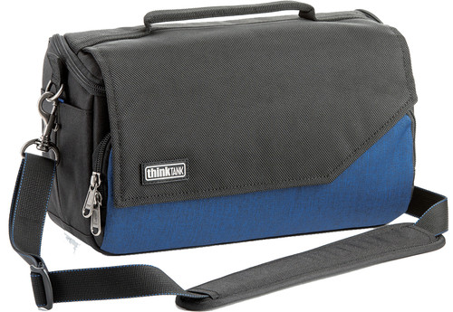 Think Tank Mirrorless Mover 25i Dark Blue Main Image