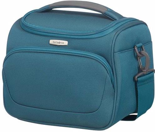 c2ec62aaf21d Samsonite Spark SNG Beauty Case Blue