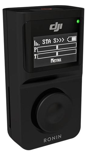 DJI Ronin-M Wireless Thumb Controller Main Image