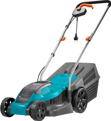 Gardena PowerMax 32 Promo Main Image