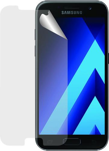 Azuri Protège-écran Plastique Samsung Galaxy A3 (2017) Lot de 2 Main Image