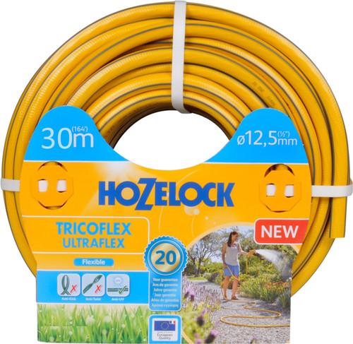 Hozelock Tricoflex Ultraflex Tuyau 30m Main Image