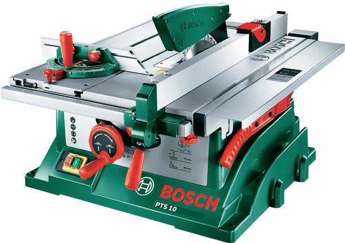 Bosch PTS 10 Main Image