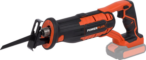 Powerplus Dual Power POWDP2510 (sans batterie) Main Image