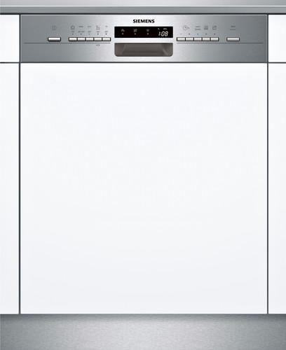 Siemens SN535S00CE / Encastrable / Semi-intégré / Hauteur de niche 81,5 - 87,5 cm Main Image