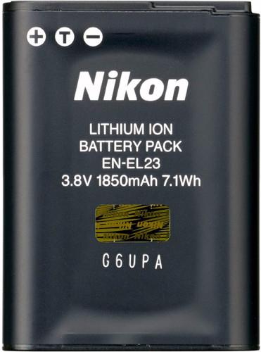 Nikon EN-EL23 Main Image