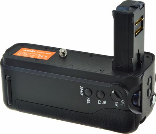 Jupio Battery Grip for Sony A7 II / A7R II (VG-C2EM) Main Image