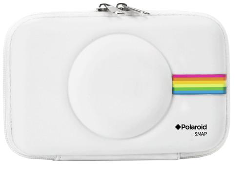 Polaroid Snap Eva Case White Main Image