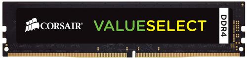 Corsair 8GB DDR4 DIMM 2133 MHz (1x8GB) Main Image