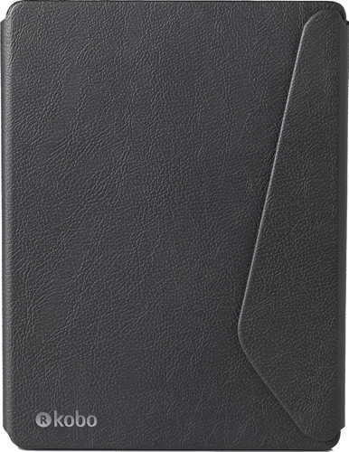 Kobo Aura H2O (2nd Edition) Sleep Cover Black Main Image