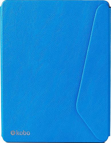 Kobo Aura H2O (2nd Edition) Sleep Cover Blue Main Image