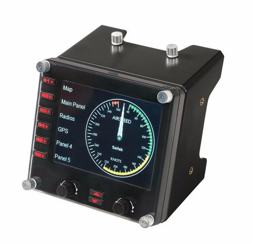 Saitek Pro Flight Instrument Panel PC Main Image