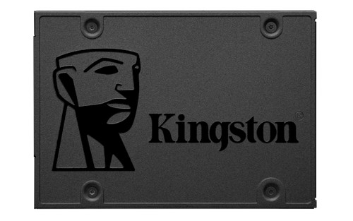 Kingston A400 SSD 480GB Main Image