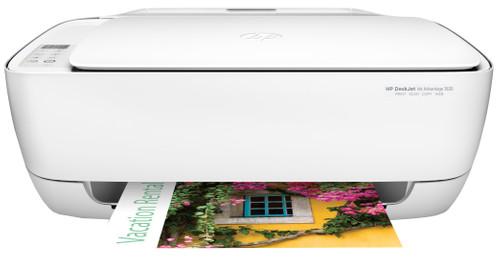 HP Deskjet 3636 Tout-en-Un Main Image