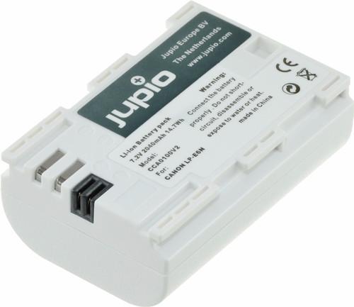 Jupio LP-E6N ULTRA Main Image