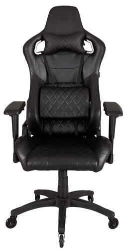 Corsair T1 Race Gaming Chair Black Main Image