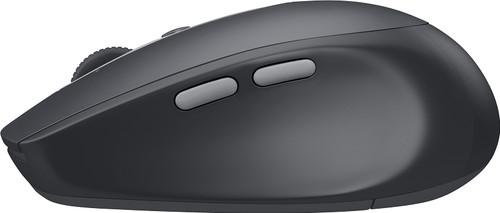 14a83e76e27 Logitech M590 Multi-Device Silent Wireless Mouse Black - Coolblue ...