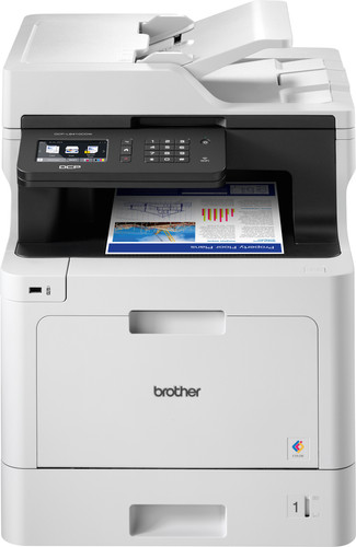 Brother DCP-L8410CDW Main Image