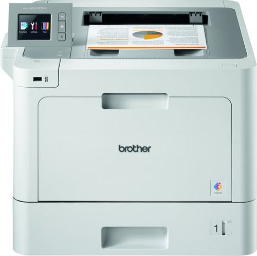 Brother HL-L9310CDW Main Image