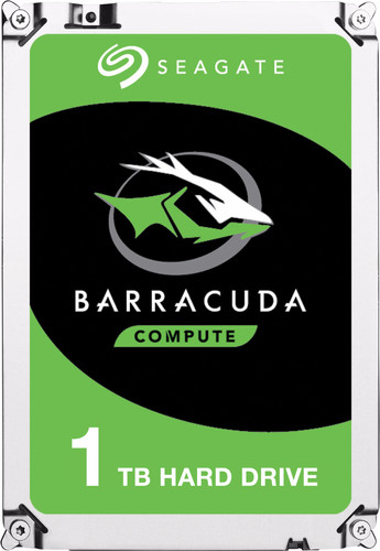 Seagate Barracuda ST1000DM010 1 TB Main Image