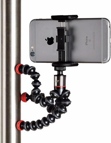 Joby GripTight One GorillaPod Magnetic + Impulse Main Image
