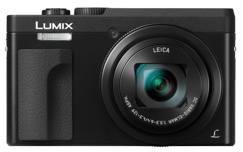 Panasonic Lumix DC-TZ90 Noir Main Image