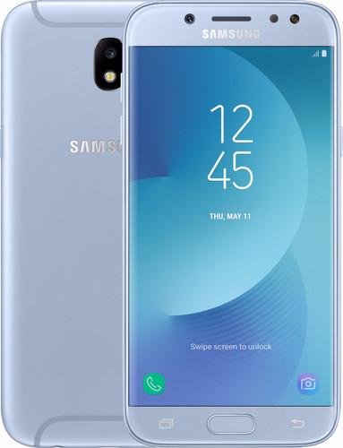 Samsung Galaxy J5 (2017) Dual SIM Blue Main Image