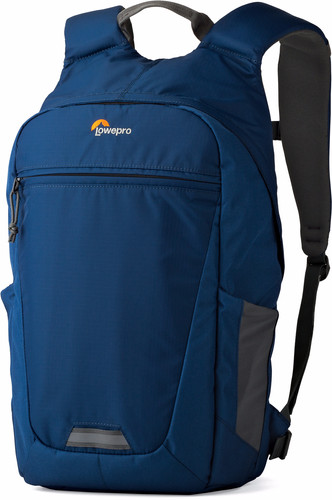 Lowepro Photo Hatchback BP 150 AW II Bleu Main Image