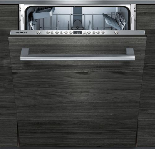 Siemens SN636X00IE / Encastrable / Entièrement intégré / Hauteur de niche 81,5 - 87,5 cm Main Image