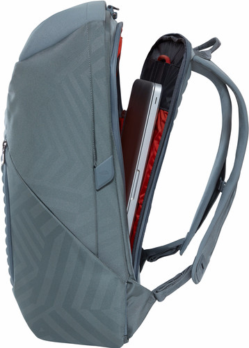 f125377a5 The North Face Access 28L Sedona Sage Gray - Coolblue - Before 23:59 ...
