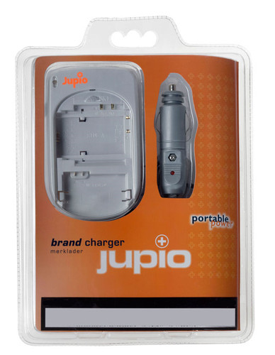 Jupio Chargeur universel Sony Main Image