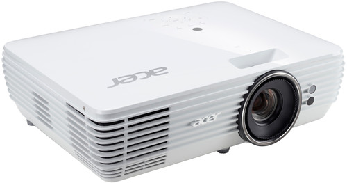 Acer H7850 Main Image