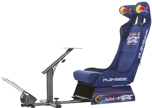 Playseat Evolution Red Bull GRC Edition Main Image