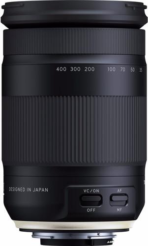 Tamron 18-400 mm F/3.5-6.3 Di II VC HLD Canon EF Main Image