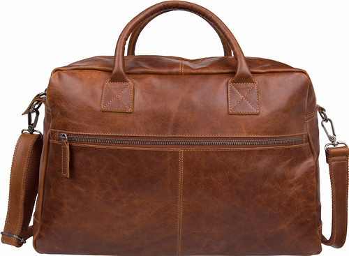 Cowboysbag Cantwell Cognac Main Image