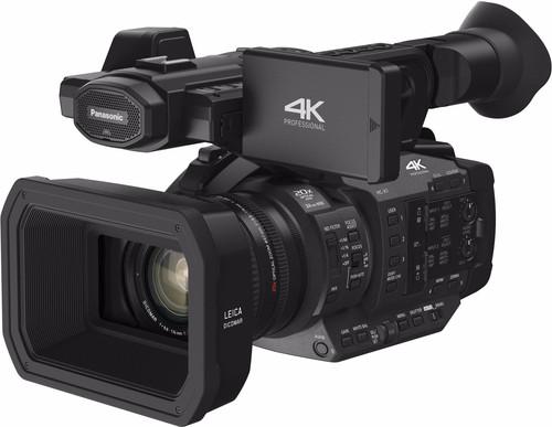 Panasonic HC-X1 Ultra HD Main Image