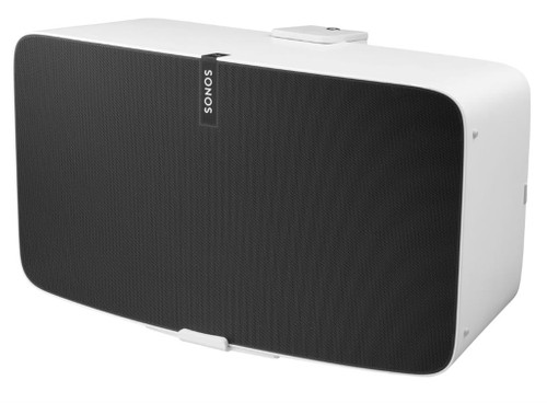 Cavus Wall Mount Sonos Play:5 Horizontal White Main Image