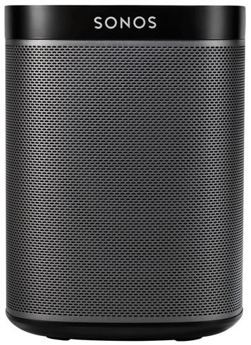 Sonos Play:1 black Main Image