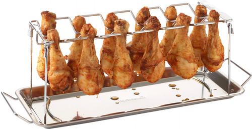 Barbecook Support pour Ailes de Poulet Main Image