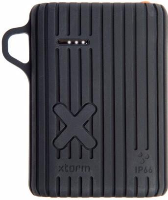 Xtorm Powerbank Xtreme 10.000 mAh Zwart/Oranje Main Image