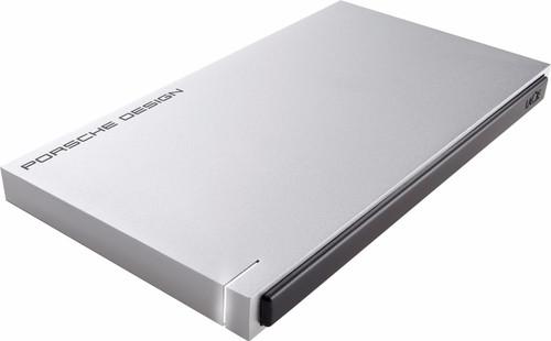 LaCie Porsche Design Mobile USB 3.0 1 TB Main Image