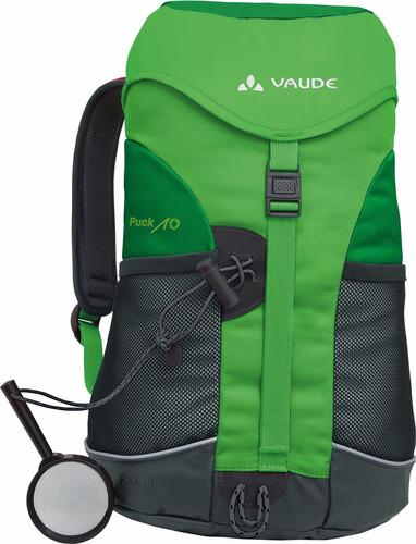 Vaude Puck 10L Grass/Apple Green Main Image