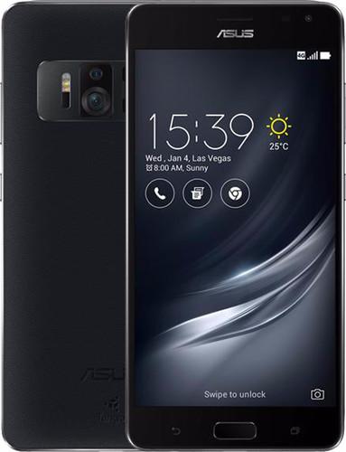 Asus ZenFone AR Black Main Image
